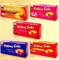 Filing Cake