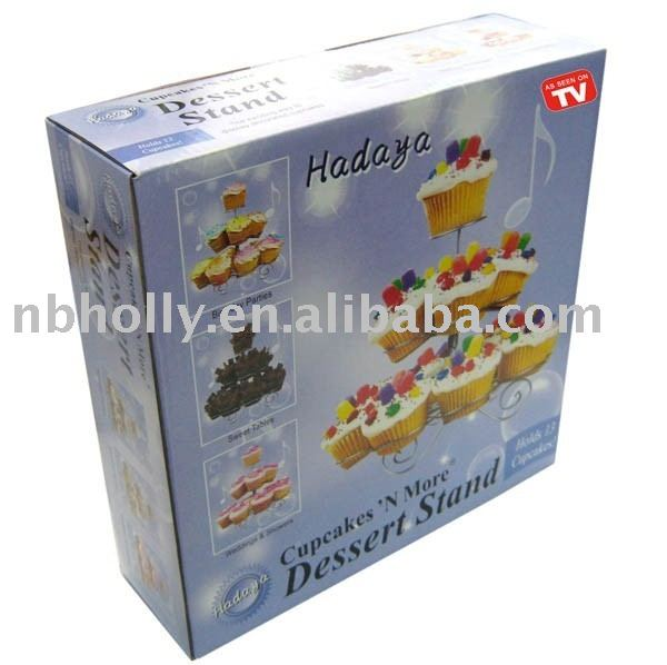 TV 194-001 Cup Cakes  Stand   AS SEEN ON  TV