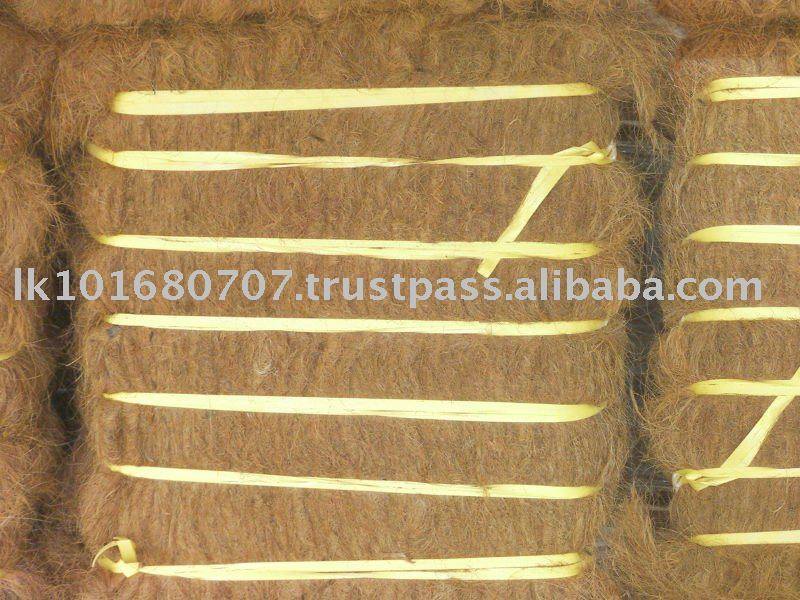 Coconut Fibre/ Coir Fibre