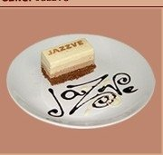 cake:  Jazzve