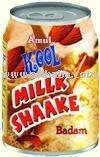 Amul Kool Milk Shaake