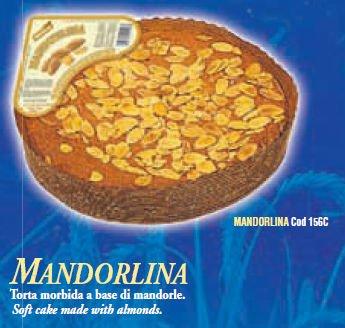 MANDORLINA