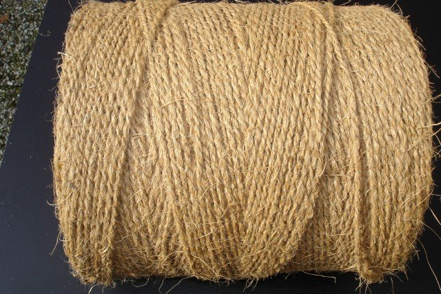 Best Quality Coir Yarn / Coir Twine