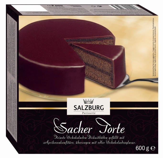 Sacher Cake For Sale