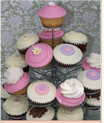 Decorations Cupcakes