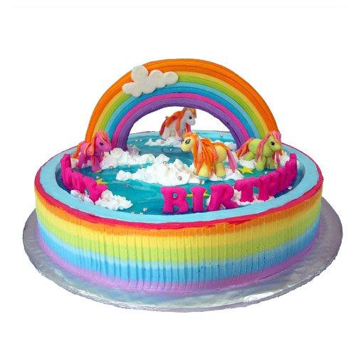 C305 Pony Cake