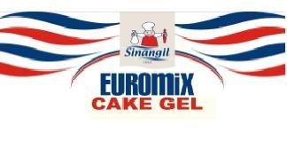 Euromix Cake Gel