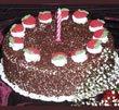 Chocolate - 0.75kg cake