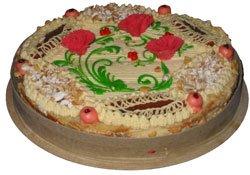 Cake # 3
