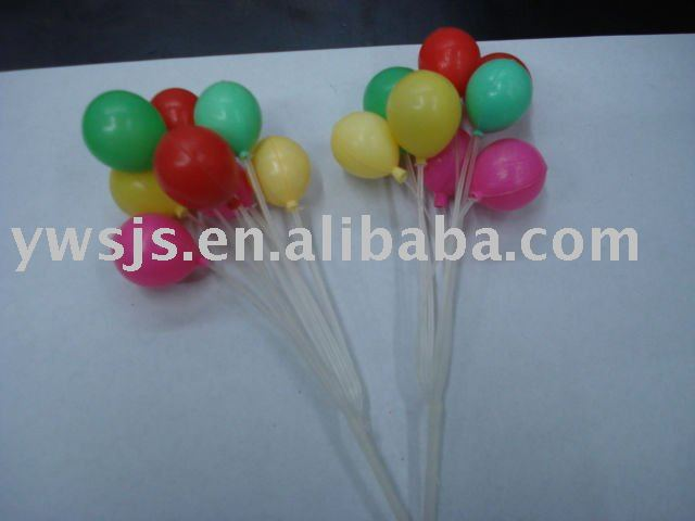 balloon cake decoration products,China balloon cake decoration