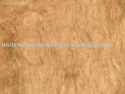 Brown Coconut Fibre