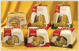 Panettone(Christmas Cakes)