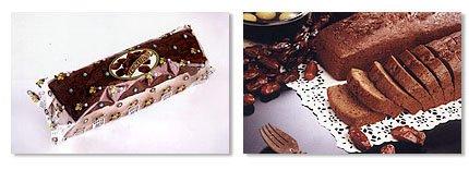 Kurma Cake