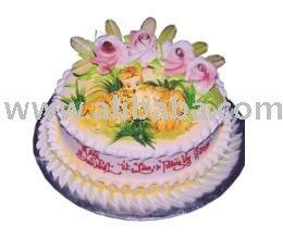 Fresh milk cake (22cm)