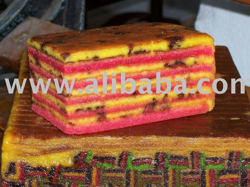 sarawak cake - photo #41