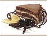 Coffee Sponge - Cake