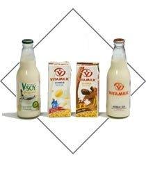 Vita milk