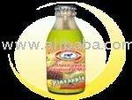 Pineapple Flavoured Milk
