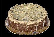"""10"""" TIRAMISU cake"""