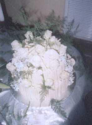 Wedding cake 012