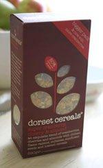 Super Cranberry Cereals