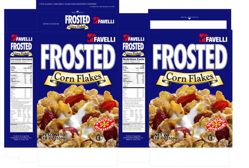 Frosted Flakes products,United States Frosted Flakes supplier