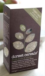 Fruit nuts & seeds Cereals
