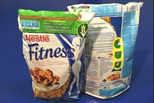 Nestle Fitness cereal 250g