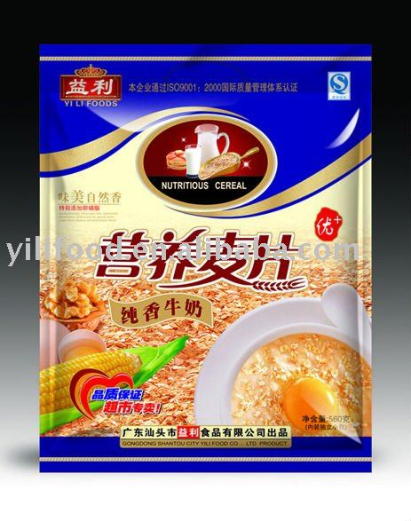 YL5096--The popular instant food