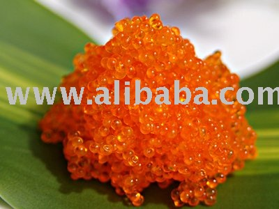 Flying Fish Caviar (Tobiko)