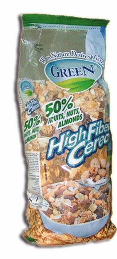 Muesli Green Cereals