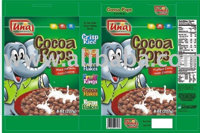 Cocoapops