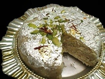 MALAI CAKE