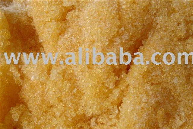 Frozen Salted Flying Fish Roe