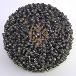 Paddlefish Caviar, Spoonbill