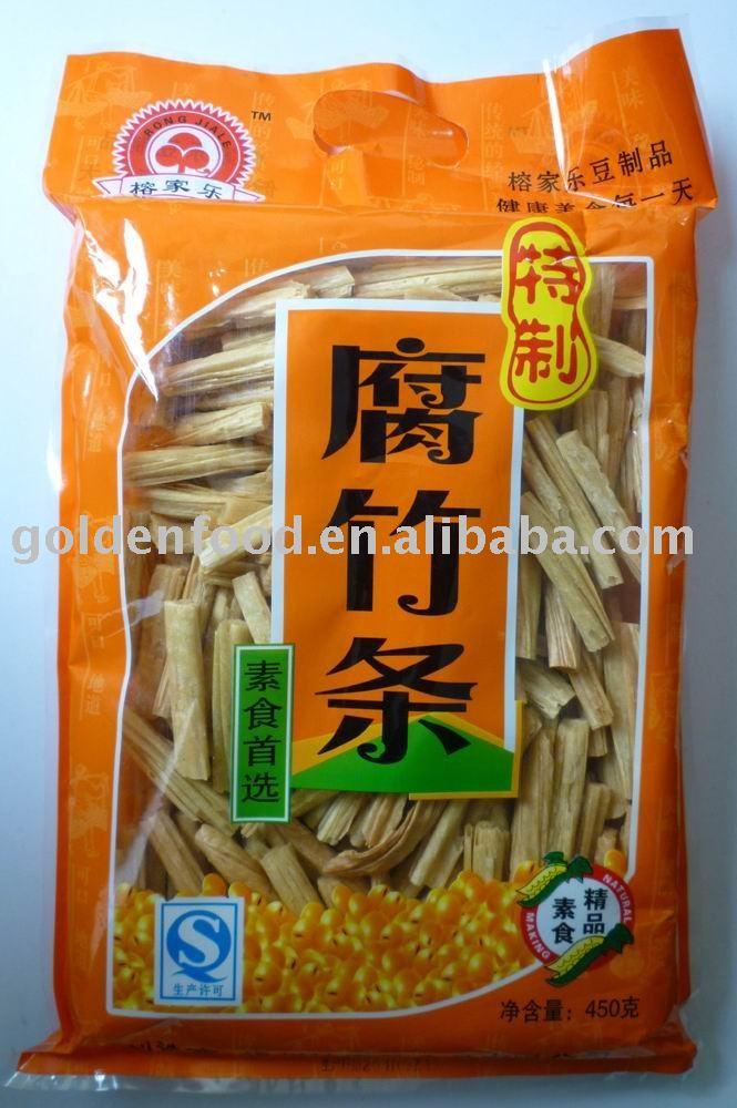 dried chinese bean curd sheet