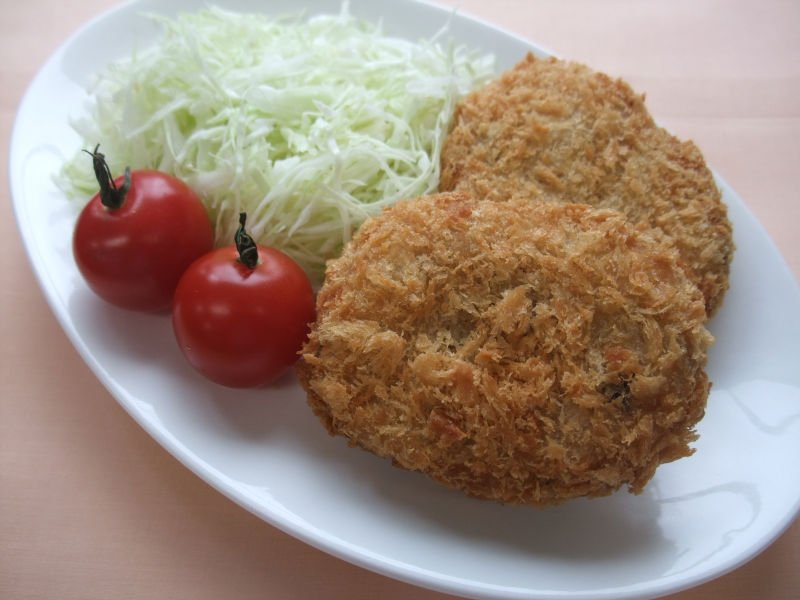 Soy Pulp Croquette products,Japan Soy Pulp Croquette supplier