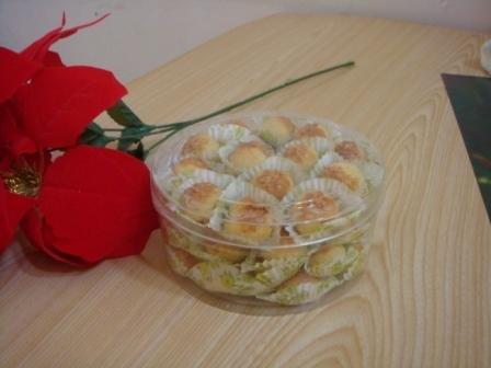 Nastar cakes