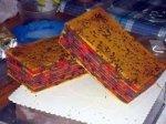 Kek Lapis Mawi Cakes