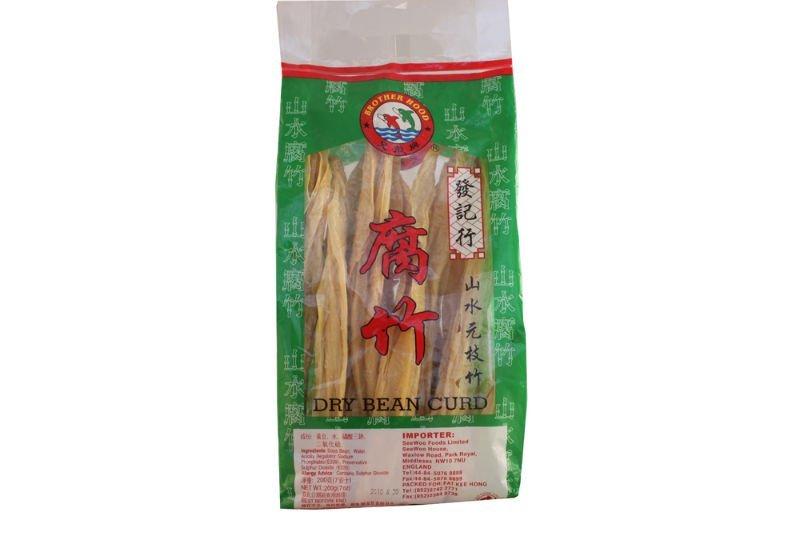 Soyabean Curd Stick