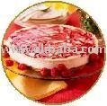 JANUARY - New York Style Strawberry Cheesecake-Large