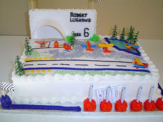 308 Lughawe cakes for boys