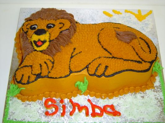 Pumba Cake: 201 Simba Cakes For Boys & Girls Products,South Africa 201