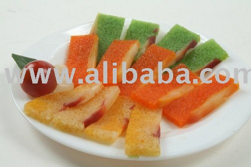 Frozen sushi topping suppliers exporters on for Frozen fish for sushi