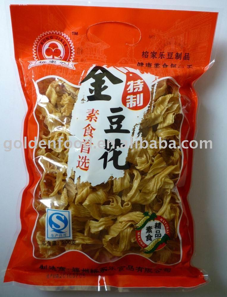 dried bean curd sticks