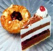 cake - Eisella Cherry