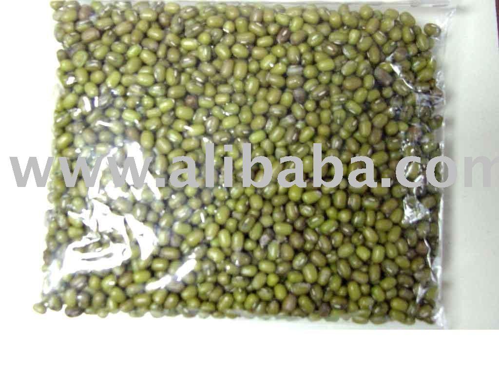 Mung Beans (Mung Dal)