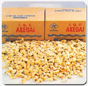 Akegai