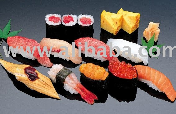 Frozen sushi products thailand frozen sushi supplier for Frozen fish for sushi