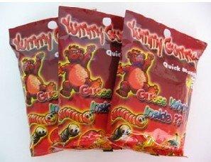 Yummy Gummy  (Candy)